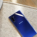 SKT Galaxy Note10 Plus Aura Blue