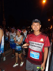 DSC02977 (bigboy2535) Tags: wado karate federation wkf hua hin thailand aloha run pak nam pran 10k