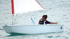 Aruba_International_Regatta_2019_044 (eric15) Tags: aruba international regatta sail sailing oranjestad surfside marina dutch marines sunfish beach cat cats optimist qube f11