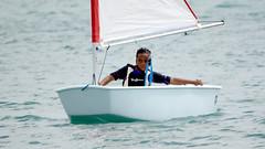 Aruba_International_Regatta_2019_043 (eric15) Tags: aruba international regatta sail sailing oranjestad surfside marina dutch marines sunfish beach cat cats optimist qube f11