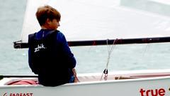 Aruba_International_Regatta_2019_002 (eric15) Tags: aruba international regatta sail sailing oranjestad surfside marina dutch marines sunfish beach cat cats optimist qube f11
