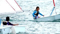 Aruba_International_Regatta_2019_047 (eric15) Tags: aruba international regatta sail sailing oranjestad surfside marina dutch marines sunfish beach cat cats optimist qube f11