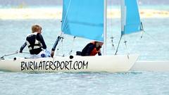 Aruba_International_Regatta_2019_021 (eric15) Tags: aruba international regatta sail sailing oranjestad surfside marina dutch marines sunfish beach cat cats optimist qube f11