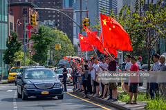 EM-190817-FreeHongKongRallyNYC-042 (Minister Erik McGregor) Tags: china nyc newyork hongkong community chinatown chinese counterprotest activism directaction carrielam erikmcgregor freehongkong ny4hk boycottmulan people usa news photography freedom march democracy political politics rally protest photojournalism demonstration prison law protesters placard detention extradition powertothepeople signs streetphotography repression erikrivashotmailcom 9172258963 ©erikmcgregor