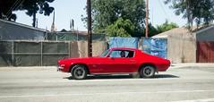 Generation 2 Camaro in West Long Beach (49er Badger) Tags: chevrolet camaro generation2 1970 1971 1972 1973
