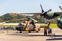 musal-17 (Anderson Soares Andrade) Tags: aviation fab aeronautica avião helicóptero aviões museu aérea