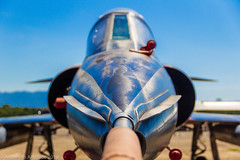 musal-12 (Anderson Soares Andrade) Tags: aviation fab aeronautica avião helicóptero aviões museu aérea mirage