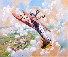 musal-22 (Anderson Soares Andrade) Tags: aviation fab aeronautica avião helicóptero aviões museu aérea