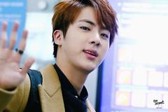 BTS KimSeokJin #bts #kimseokjin #jin #bangtansonyeondan #bulletproofboyscouts  #beyondthescene  #bangtanboys  #worldwidehandsome  #army   (credit to the owner) (mafelolos) Tags: bts army bangtansonyeondan bangtanboys worldwidehandsome kimseokjin beyondthescene jin bulletproofboyscouts