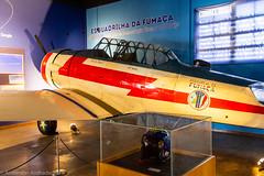 musal-20 (Anderson Soares Andrade) Tags: aviation fab aeronautica avião helicóptero aviões museu aérea