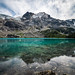 Upper Joffre Lake - British Columbia, Canada - Landscape photography