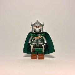 Kars Okinodo (Combat Attire) (socalbricks) Tags: goh guilds historica sigfig eurobricks avalonia warrior purist mini figure minifigure moc guildsofhistorica