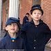 Fort Point Living History Day 8-2019