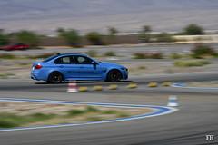M3 Yas Marina Blue (Mr Gold) Tags: bmw performance driving school m3 yasmarinablue race track speed nikon 70200mm f28 z7