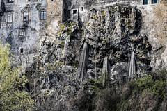The rocks beneath CK castle (BisonAlex) Tags: ceskykrumlov czche克倫洛夫 ck小鎮 捷克 europe 歐洲 sony a73 a7iii a7m3 a7 taiwan 台灣 外拍 旅拍 travel 街拍 street streetphoto streetshot