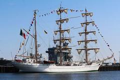 Cuauhtémoc (Explore) (♥ ♥ ♥ flickrsprotte♥ ♥ ♥) Tags: schiff segelschiff kiel cuauhtémoc explore1982019 mexico