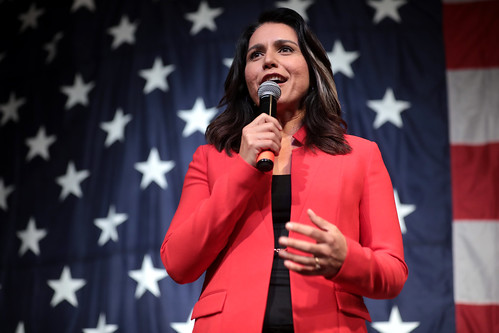 Tulsi Gabbard, From FlickrPhotos