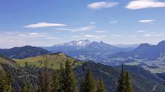 Blick zum Dachstein (John Steam) Tags: trattberg panoramastrasse sankt koloman land salzburg austria 2019 hoher dachstein bischofsmütze aussichtspunkt schröck