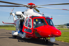 G-MCGT AW 189, Scone (wwshack) Tags: aw189 bristow bristowhelicopters coastguard egpt psl perth perthkinross perthairport perthshire scone sconeairport scotland helicopter northseaoilrigsupport offshorehelicopters gmcgt