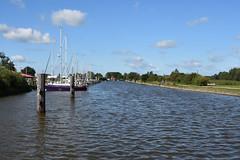 Yachthafen (grasso.gino) Tags: deutschland germany varel nikon d7200 hafen harbour yachthafen