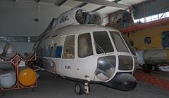 ST-BDR Bishkek FEZ CAAS-NARP Rework Factory 10-07-2019 Badr AirlinesMil Mi-8PS CN 10733 (Burmarrad (Mark) Camenzuli Thank you for the 19.8) Tags: stbdr bishkek fez caasnarp rework factory 10072019 badr airlinesmil mi8ps cn 10733