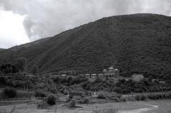 1447 (The Dent.) Tags: fujigwproii kodak tmax tmaxdev 14 6mins china tibet kham mediumformat filmphotography