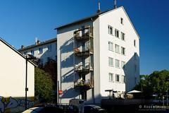 20190723-119-Balcony shadows (Roger T Wong) Tags: 2019 frankfurt germany rogertwong sel24105g sony24105 sonya7iii sonyalpha7iii sonyfe24105mmf4goss sonyilce7m3 balcony buildings city shadow street travel