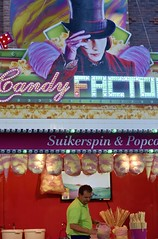 Candy Factory in Zwolle (jantelleman) Tags: 85mmf18