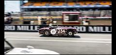 AC ACE Bristol (1955) (Laurent DUCHENE) Tags: lemansclassic classiccar automobile automobiles auto motorsport peterauto historiccar historicevent 2018 ac ace bristol