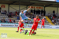 Eintr. Norderstedt vs Altona 93 (33) (Enjoy my pixel.... :-)) Tags: action dfb fussball regionalliganord sasion201920 soccer norderstedt