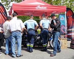 bootsservice 19 2040765 (bootsservice) Tags: armée army uniforme uniformes uniform uniforms militaire military bottes boots gendarme gendarmerie moto motorbike motard biker yamaha « nationale » ecole de jnmm fontainebleau paris