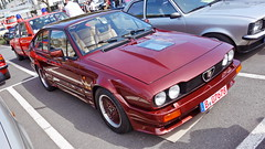 Alfa Romeo GTV 6 2.5 (More Cars) Tags: alfa romeo alfaromeo gtv gtv6