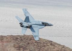 U.S. Navy Boeing F/A-18F Super Hornet 166467 AD-247 - VFA-106 - Death Valley 03.04.19 (violetinbangkok) Tags: usnavy deathvalley planespotting california planes aviation aviones