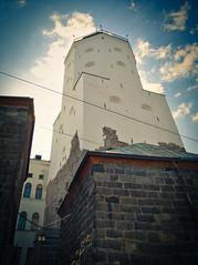 Башня Святого Олафа (banagher_links) Tags: olympus omd em10 mark iii mft micro 43 russia vyborg architecture