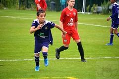 Season 2019-2020: U14 RSC Anderlecht - KAS Eupen