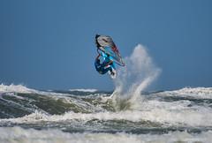 Römö - Surfer - Wassersport (7) (Pana53) Tags: photographedbypana53 pana53 römö inselrömö dänemark juetland island surfer sport sportler wassersportler wind wellen nordseeinsel northsea nikon nikond500