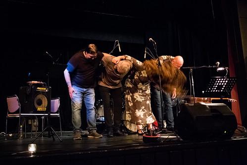 """Band Brasíliskt í Tjarnarborg • <a style=""""font-size:0.8em;"""" href=""""http://www.flickr.com/photos/22350928@N02/48565294296/"""" target=""""_blank"""">View on Flickr</a>"""