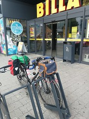 (TM1ka) Tags: arkobici bici bike randonneur tourdefer20 tm1ka leica fuji genesisuk genesisbikesuk gillesberthoud p10