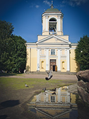 Собор Петра и Павла (banagher_links) Tags: olympus omd em10 mark iii mft micro 43 russia vyborg architecture