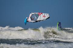 Römö - Surfer - Wassersport (6) (Pana53) Tags: photographedbypana53 pana53 römö inselrömö dänemark juetland island surfer sport sportler wassersportler wind wellen nordseeinsel northsea nikon nikond500