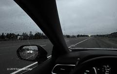 Behind the wheel (Trevdog67) Tags: behindthewheel depechemode 101 car highway detour construction driving lanenarrows nikon sigma 1020mm squeezeright