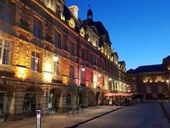 Place Ducale - Charleville-Mézières - 10 (yannick085) Tags: placeducale france ardennes grandest charlevillemezieres charleville mezieres