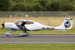 HB-SGD (GH@BHD) Tags: hbsgd diamond diamondaircraft da40 da40ng star diamondstar bhd egac belfastcityairport aircraft aviation