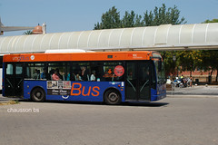 190703  1051 (chausson bs) Tags: tcc transportsciutatcomtal moventis vilanovailageltrú autobuses autobusos buses man vanhool 2019