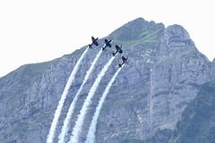 The Flying Bull Aerobatics Team Zigermeet 2019 Airshow LSMF Mollis Switzerland (roli_b) Tags: flying bulls aerobatics team czech zigermeet 2019 airshow air show lsf mollis switzerland schweiz suisse suiza sivzzera aircraft airplane flugzeug flieger avion aereo aviation aviacao