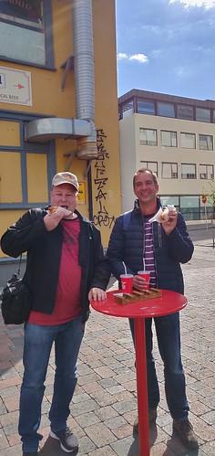 Iceland - Reyklavik Food Tour