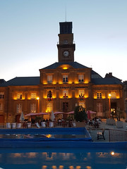 Place Ducale - Charleville-Mézières - 06 (yannick085) Tags: placeducale france ardennes grandest charlevillemezieres charleville mezieres