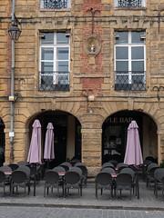 Place Ducale - Charleville-Mézières - 02 (yannick085) Tags: placeducale france ardennes grandest charlevillemezieres charleville mezieres