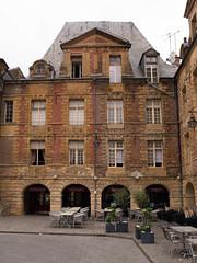 Place Ducale - Charleville-Mézières - 03 (yannick085) Tags: placeducale france ardennes grandest charlevillemezieres charleville mezieres