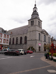 Givet (yannick085) Tags: france givet grandest ardennes eglise église clocher